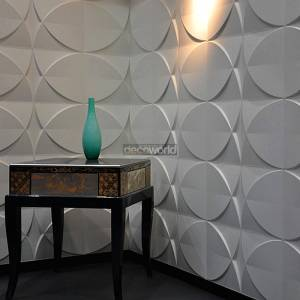 3d Wall Panel  Design WINDMILL