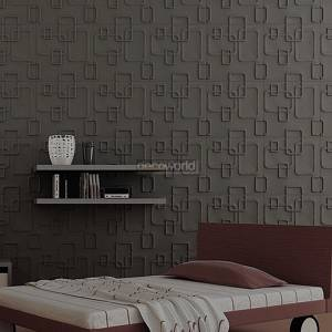 3d Wall Panel  Design WIRE